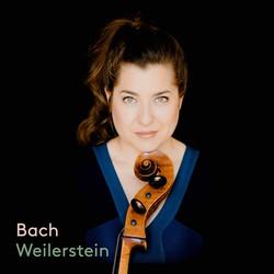 Bach: Cello Suites, BWVV 1007-1012