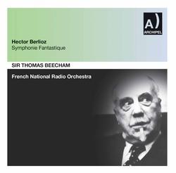 Berlioz: Symphonie fantastique, Op. 14, H. 48