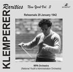Klemperer Rarities, Vol. 3 (1942)