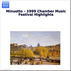 Minuetto - 1999 Chamber Music Festival Highlights