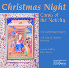 Carols Of The Nativity