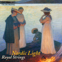 Nordic Light - Music for strings