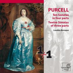Purcell: Trio Sonatas