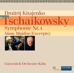 Tchaikovsky: Symphony No. 1,