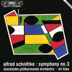 Schnittke - Symphony No.3