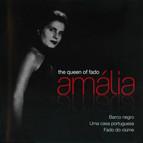 Amalia Rodrigues: Amalia - The Queen of Fado (1945-1955)