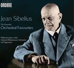 Sibelius: The Essential Orchestral Favourites