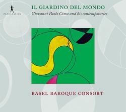 Il Giardino del Mondo: Giovanni Paolo Cima and His Contemporaries