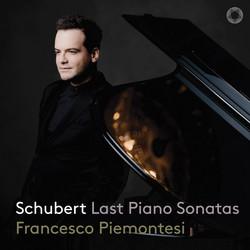 Schubert: Piano Sonatas, D. 958-960