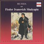 Russian and Fiodor Ivanovich Shalyapin (1910-1934)