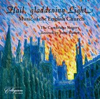 Hail, Gladdening Light - Music Of The English Church