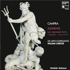 Campra: Idoménée (highlights)