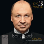 Chopin: Piano Works, Vol. 3