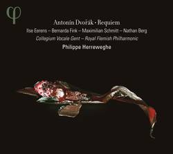 Dvořák: Requiem, Op. 89, B. 165