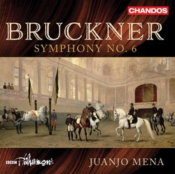 Bruckner: Symphony No. 6 in A Major, WAB 106