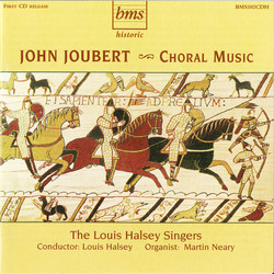 Joubert: Choral Music