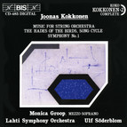 Kokkonen - Music for String Orchestra