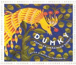 Dumky (45 Folk Songs)