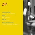 Saint-Saëns: Carnival of the Animals; Bizet: Jeux d'enfants; Ravel: Mother Goose