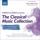 Purple Classics Presents: The Classical Music Collection