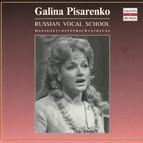 Russian Vocal School: Pisarenko, Galina