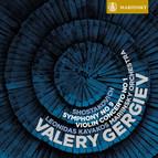 Shostakovich: Symphony No. 9 - Violin Concerto No. 1