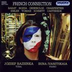 Barat: Introduction Et Danse / Bozza: Concertino / Desenclos: Suite Breve / Emler: Tuba Stone