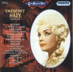 Hazy, Erzsebet: Soprano Arias