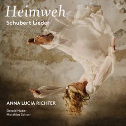 Heimweh: Schubert Lieder