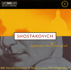 Shostakovich - Symphony No.7