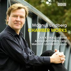 Lindberg: Chamber Works