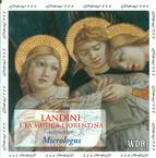 Medieval Music - Giovanni Da Cascia / Landini, F. / Gulielmus, M. / Masi, L. / Donato Da Firenze