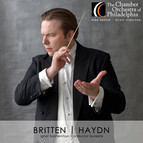 Britten: Variations on a Theme of Frank Bridge, Op. 10 - Haydn: Symphony No. 94 in G Major, Hob.I:94