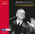Bruckner: Symphony No. 7 in E Major, WAB 107 (1885 Version, Ed. A. Gutmann)