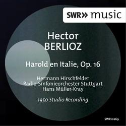 Berlioz: Harold in Italy, Op. 16, H. 68