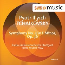 Tchaikovsky: Symphony No. 4 in F Minor, Op. 36, TH. 27