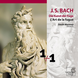 J.S. Bach: Die Kunst der Fuge, BWV 1080 (The Art of Fugue)
