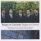 Tangos in Concert