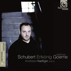 Schubert: Erlkönig