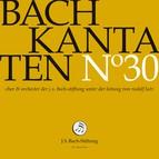 J.S. Bach: Cantatas, Vol. 30 (Live)
