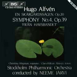 Alfvén - Symphony No.4