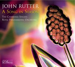 A Song in Season