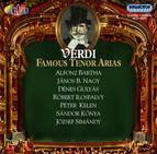 Verdi, G.: Tenor Arias
