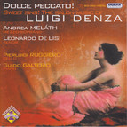 Denza, L.: Vocal Music