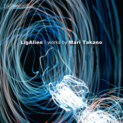 LigAlien – Music by Mari Takano