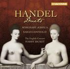 Handel, G.F.: Duets