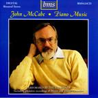 J. McCabe: Piano Music