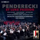 Penderecki - St Luke Passion