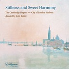 Stillness And Sweet Harmony