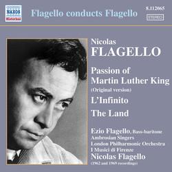 Ezio Flagello sings the Music of Nicolas Flagello